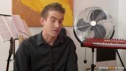 Brazzers - Hot milf Ryan Conner gets fucked hard