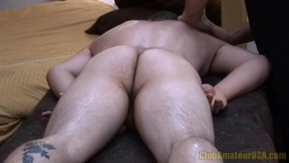 Casey Black SeXplores Harrison Uncut hunks