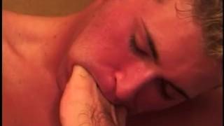 Fraternity Feet Rituals - Scene 4 Bear straight
