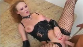 dominatrix handjob videos