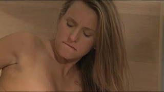 DaneJones Two cumshots for hot young blonde babe