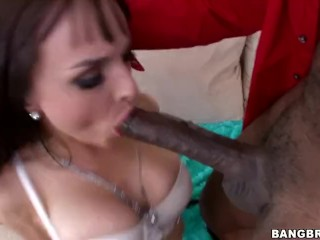 MILF's like big black dick too