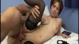 Erotica For Women - Stockings Special 3 (Pt 2)