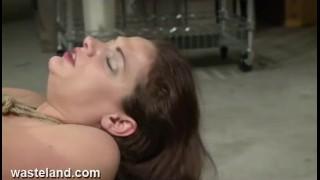 Bondage all sparkles  movie wasteland sex pt spanking wasteland