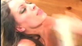 Busty Honey Enjoying That Cock And Dildo
