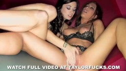 Capri And Taylor Sensual And Sexy