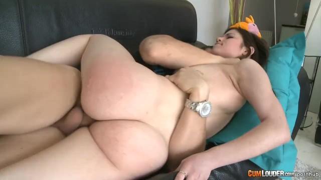 Hardcore double anal porn-1905