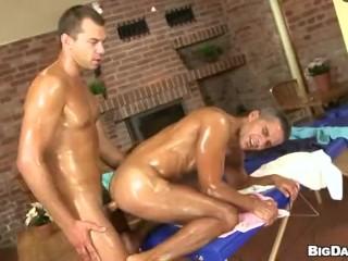 Massage My Dick Please