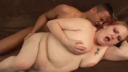 Huge BBW Gets her Fat Ass Fucked Hard
