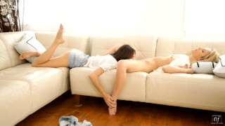 Preview 4 of Nubile Films - A Sweet Taste