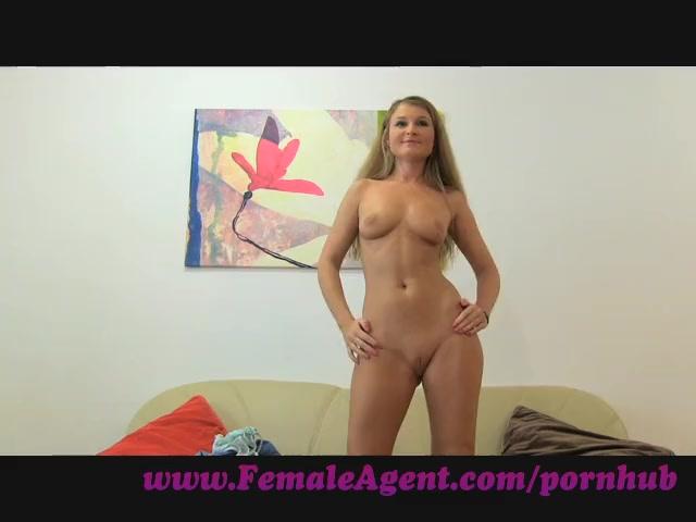 FemaleAgent. Multiple orgasms