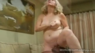Sucks that stacey wang black milf blow