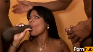 Bi Sex Nut Busters - Scene 2  doggy style ass fuck ass fucking riding blowjob hardcore bi bisexual mmf fingering threesome anal pornhub.com pussy licking