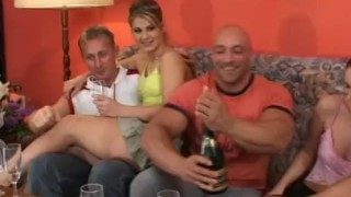 Bi Bi Love 6 - scene 1 orgy hardcore pornhub.com group sex mmf bi bisexual riding blowjob cumshot threesome fuck train anal doggy style ass fuck ass fucking