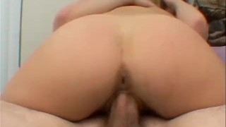 Juicy Creampies - Scene 3 Teen creampie