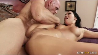 Butler a wet her asian wife cheating has dream bigdick about big big