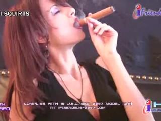 Videos Porno En Barco Gratis Sandi Squirts Cigar, Fetish Amateurs