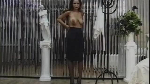 Bbw Girl Masturbates Public