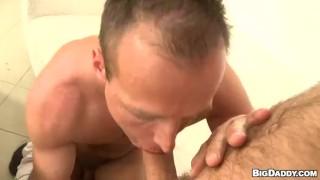 Licking Ass Before Fucking