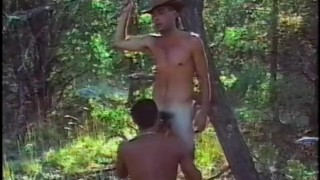 Rump Riders - Scene 2 - Spurs Video Cock dick