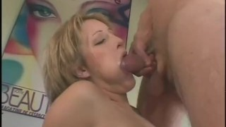 Milfs cum scene stained  small boobs