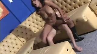 Latin Teasers - Scene 2 Fuck big