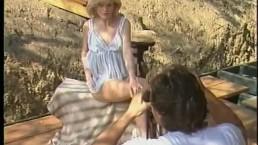Vixens In Heat - Scene 1