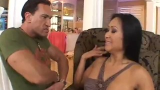 Asian MILF Attack - Scene 3 roleplay mommy milf pornhub-com asian mom babe cougar latino big-tits fake-tits big-dick orgasm reality latin busty pornstars