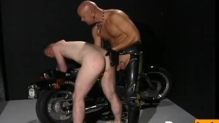 Dungeon Play 4 - Scene 2 - Bacchus Ring vintage