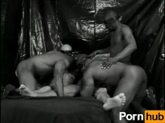 Black White And Hotter Part 1