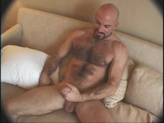 Black cock hairy hippie