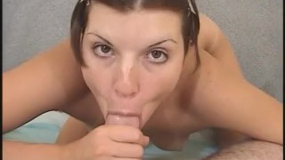 Pussy fuckers amateur scene  brunette small