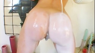 Double Teamed And Creamed 01 Scene 4