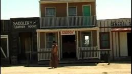 Semenhole Texas - Scene 2