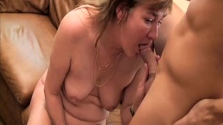 I your  fucked scene grandma old doggy