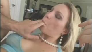 Hot scene  ass gagging tits