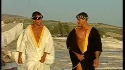 Arabian Knights - Scene 4