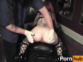 Spanking Girls Scene 2