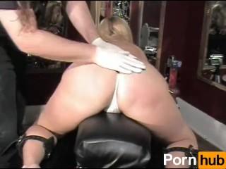 Spanking Girls Scene 3
