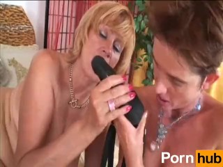 Dirty Old Lesbians – Scene 6