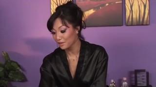 Asa Akira Is The SEXIEST Asian Massage Girl Hd uncut
