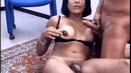 She Male Affairs 04 - Scene 3