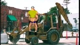 Fun one gay scene inferno cartoon blowjob
