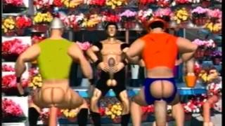 Gay Fun One 03 - Scene 4 - Inferno