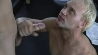 Suckers cum the scene french hollywood connection muscle gonzo