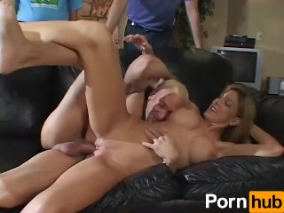 Screw My Wife Please 45 – Scene 5