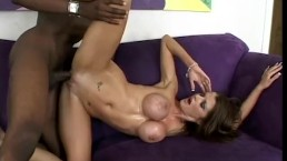 Black First Timers - Scene 2