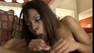 Black Love Dolls - Scene 4 porno