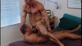 Daddy Please - Scene 2 Toes feet