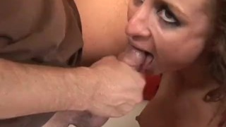 Wanna Nail Me Got To Nail My Mom First 02 - Scene 6